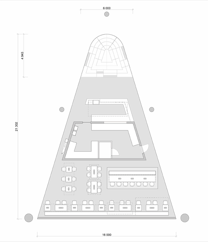 A31 Plan 1_100 _ Layout